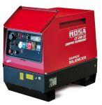 Дизельныйсварочный генератор 210А CT 230 SX (MOSA)