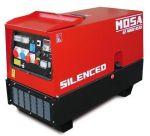 Дизельный генератор 11,2 кВт GE 14000 YS/GS (MOSA)