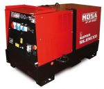 Дизельный генератор 16.0 кВт GE 20 YSXC (MOSA)