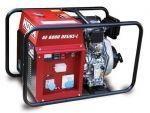 Дизельный генератор 5,1 кВт GE 6000 DES/GS l (MOSA)