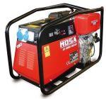 Дизельный генератор 5,1 кВт GE 6000 DS/GS - DES/GS (MOSA)