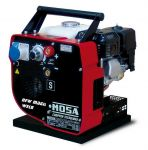 Бензиновый сварочный генератор NEW MAGIC WELD (MOSA)