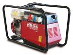 Бензиновыйсварочный генератор 200А TS 200 BS CF (MOSA)