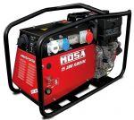 Дизельныйсварочный генератор 170А TS 200 KDES EL (MOSA)